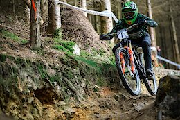 Race Report: UK Downhill Returns With Round 1 of the Gravity Events Series at Hamsterley