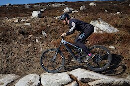 Video: Dan Wolfe Discovers the Polygon Mt Bromo N8