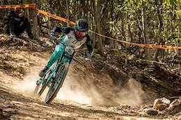Video & Results: Downhill Southeast 2021 Round 1 - Massanutten