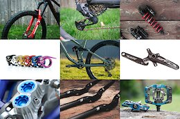 Thought Experiment: What's the Heaviest Trail Bike We Could Build for $10k?