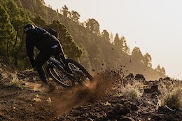 Video & Photo Story: Riding in Tenerife with Iago Garay in Episode 4 of 'Not Far From Home'