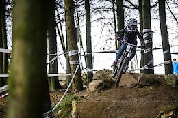 Race Report: Youth Mini Downhill at Hamsterley Forest