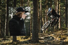 Video: Emil Johansson is Stylish As Ever in Announcement of Partnership with Suunto