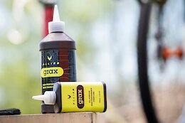 Allied Cycle Works Introduces GRAX Chain Lubricant