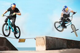 Must Watch: Danny MacAskill & Kriss Kyle's Wildly Creative 'This & That'