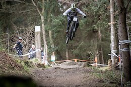 Race Report: Gravity Events UK round 1 at Hamsterley