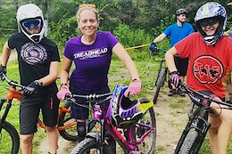 Podcast: Trail EAffect Episode 25 Angela Brooks How to Get More Women on Mountain Bikes