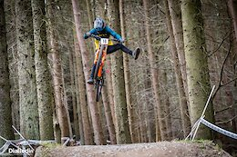 Race Report: Gravity Mini Downhill at Hamsterley Forest