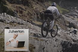 Video: Gee Atherton Breaks Down the Behind the Scenes Craziness of Slateline