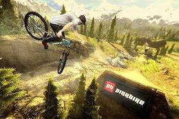 Solo Developer Brings Mountain Biking Game Shred! 2 Featuring Sam Pilgrim to Playstation 4 & 5