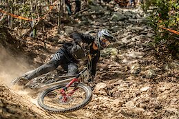 Video: Highlights from Downhill Southeast 2021 Round 1 - Massanutten