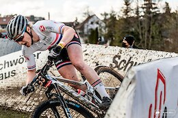 Short Track Photo Epic: Here Comes The Sun - Albstadt XC World Cup 2021