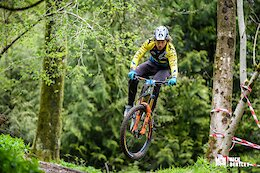 Race Report: Southern Enduro Mashup 2021 Round 1 - Queen Elizabeth Country Park