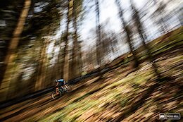 Photo Epic: Hardpack Soundtrack - Albstadt XC World Cup 2021
