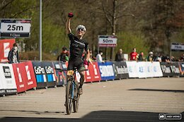 Interview: Carter Woods on Winning the Albstadt & Nove Mesto U23 XC Races in His Second Year in the Category