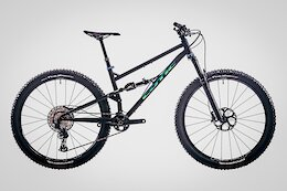 Cotic's Updated 125mm FlareMAX Gen4 is for 'Up, Down, Roundabout Country'