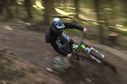 Video: Kaos Seagrave's Steeze-Packed Power Hour at Revolution Bike Park