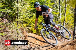Video: Lessons Learned From 30 Days On A Hardtail With Tom Bradshaw