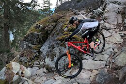 Video: Remy Metailler & Claire Buchar Ride Whistler Jank