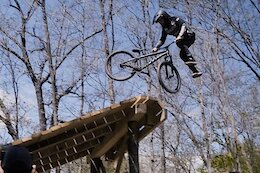 Video: Going for Broke at the FMB Golden Slopestyle - Royal Ranch, West Virginia