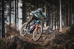 Video & Photo Story: Take A Lap with the Orbea Enduro Team's Vid Persak