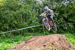 Race Report: Mini Downhill 2021 Round 1 - Harthill