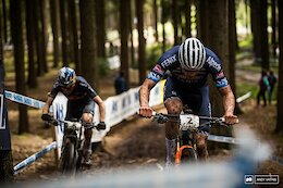 Photo Epic: Chocolate Pudding - Nove Mesto XC World Cup 2021