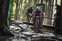Video: Massive Change, Big Training Days & Frittata with Emily Batty & Laurie Arsenault