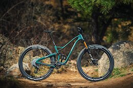 First Look: The 2022 Niner Jet 9 RDO is Built for Versatility