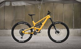 """First Look: The All New YT Capra Covers Both 29"""" and Mixed Wheeled Platforms"""