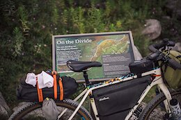 Eastern Divide Trail Route Nears Completion