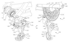 SRAM Granted Patent for Drivetrain With a Direct Mount Derailleur