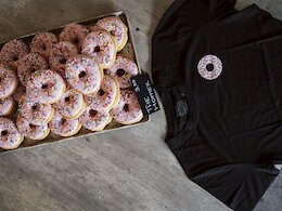 Mons Royale & Sunflower Bakery Release Limited Edition Merino T-Shirt to Raise Money for Squamish Trails