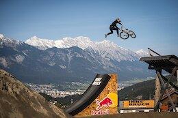 17 Rider Invite List  Announced for Crankworx Innsbruck Slopestyle