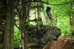 Bolton Valley Mountain Bike Park Announces Lift Service Beginning July 1 & Eastern States Cup DH/Enduro Race August 1