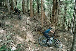 Video: Riding Transition's New Spire on Loamy Trails in Darrington, Washington