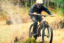 Video: Joe Barnes Thrashes His Hardtail in the 6th Dimension