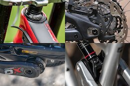 Pinkbike Poll: Which Geometry Adjustments Would You Actually Use?