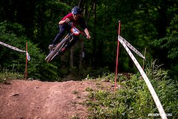Video and Race Report: Eastern States Cup Showdown - Powder Ridge, CT
