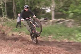 Video: A Loamy Rut Session in Sheffield