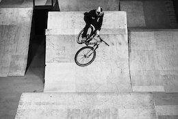 Video: Emil Johansson Perfects Tricks Inside the Heby Skatepark in 'Empty Spaces'