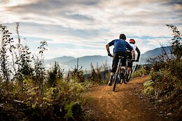 Video: The Story Behind Cumberland, BC's Trail Network in 'For The Love Of Dirt: Dodge City'