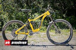 Video: The Everyday Bikes Of Pemberton, BC