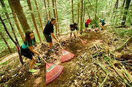 Vermont Trail Builders Share How You Can Help your Local Trails