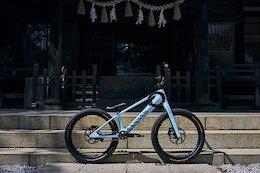 Video: How Tomomi Nishikubo's Custom Trials Bike Came to Life