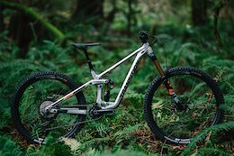 Transition Releases New Alloy Patrol with Mixed Wheels & 160mm Travel