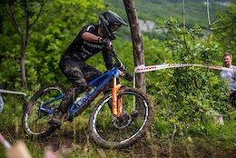 Race Report: SloEnduro 2021 Round 1