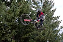 Video: Hitting Jumps & Getting Loose in New Zealand