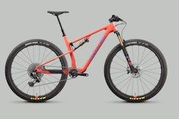 First Ride: Santa Cruz's New 2022 Blur is XC Race Ready
