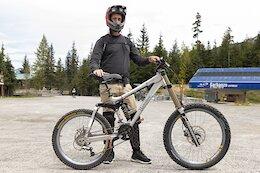 61 Bikes of Whistler Bike Park Opening Day 2021